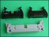 BOX HEADER WITH EJECTORS 2.54mm