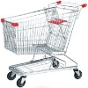 Welocme Basket Trolley with good quality
