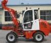 ZL10F Wheel loader,Hydraulic transmission Rated load 1000kgs