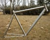 Titanium Bicycle Frame-Road Frame (Integrated Head Tube)