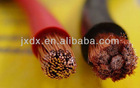 RV35mm2 cable PVC coated cable use in battery