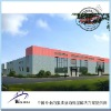 High Strength Steel Structure Warehouse Shed
