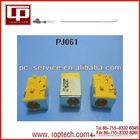 DC JACK POWER CHARGING PLUG SOCKET PJ061 for 3050, 3680, 5050 Series