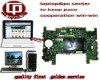 100% original integrated motherboard for laptop 904HD