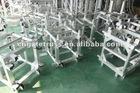 aluminium spigot truss foundation,aluminum spigot truss