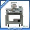 Embroidery machine single head