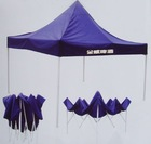 2011 Portable Adjustable Advertising Tent