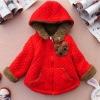 2012 new winter thicken children clothes