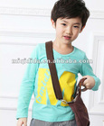 2012 Autumn/Spring children clothes hot fashion boys t-shirts Wholesale/Retail/OEM