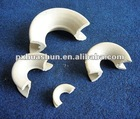 Ceramic Saddle Ring