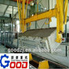 GHM ISO aac block equipment manufacturers