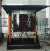 Tieqi Energy Saving medium frequency induction furnace for sale