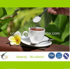 green low calorie slim stevia extract powder sugarless sweetener in bulk for food processing,beverage ,cooking and baking
