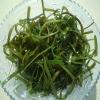 High swelling machine dried laminaria shredded