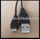 Micro USB CABLE for mobile data charge