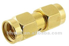 Male to Male SMA Antenna Connector Adapter