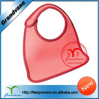 Waterproof neoprene bib
