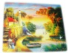 Cartoon mouse pad mat mousepad