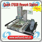 Infrared BGA Rework station quick I760B
