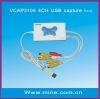 PROMOTION USB DVR 4channel card