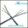 HOT Selling UTP cat5e cable for network