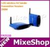 audio video remote extender PAT630 5.8G Wireless Transmitter Receiver 200M