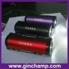 LED Lighting Mini USB Speaker