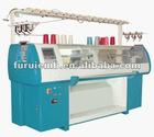 HD2-52S Computerized Flat Knitting Machine