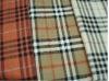 wool plaid fabric