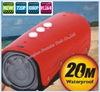 HD 1080P 12MP Mini DV sport video action camera