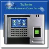 POLYMATH Biometric Access Control & T&A Devices