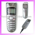 USB LCD Internet Phone Telephone Handset for Skype VOIP