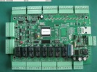 D400T Multiple access control,Access authorization,circuit board,Card identification,Incident record, Ethernet,