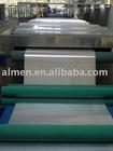 aluminum coil chromating line