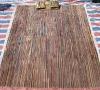 antique carpet tibetan style