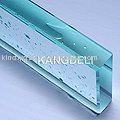 15mm Float Clear Glass