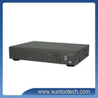 3G network standalone H.264 DVR