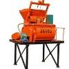 China Concrete Mixer JS Supplier