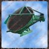 Best Selling Fertiliser Disc Granulator