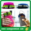 100% felt multifunctional smartphone case