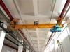 Single Girder Overhead Electric Crane
