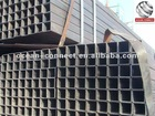 Thin Wall Welded Carbon Steel Pipe(Square)