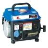 650w/Brushless,/2-poles,/Single Phase gasoline Generator