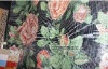Chinese marble art mosaic pattern