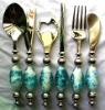 tableware (knife,fork)