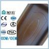 Luxury Solid Wood Custom Door