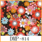 Sunflower modern print fabric 10+10*7