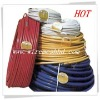 assorted colors PVC coated wire