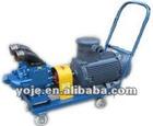 Gear Arc oil Pump