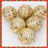 fashion big christmas hanging balls